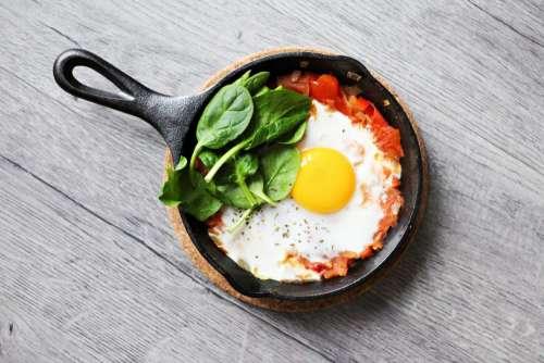 Sunny Side Up Breakfast Pan
