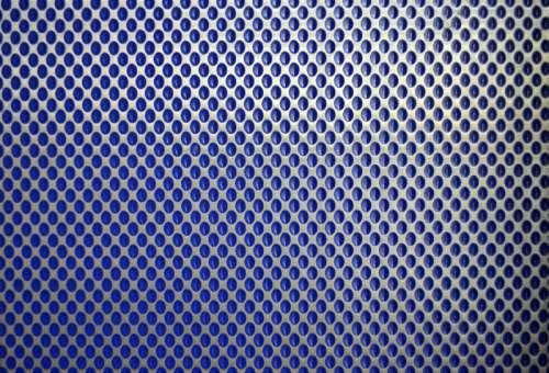 Blue Beads Background free photo