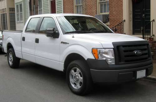 Ford F-Series Car, best selling Truck free photo