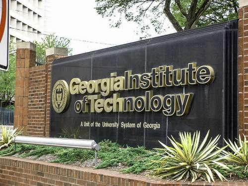 Georgia Institute of Technology in Atlanta free photo