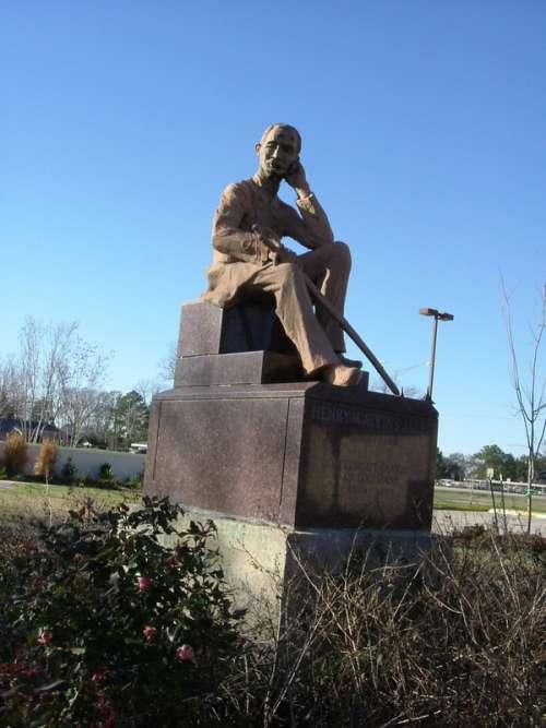 Henry Watkins Allen in Port Allen, Louisiana free photo