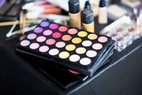 Makeup Kit  free photo