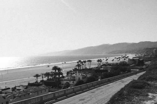 california incline santa monica