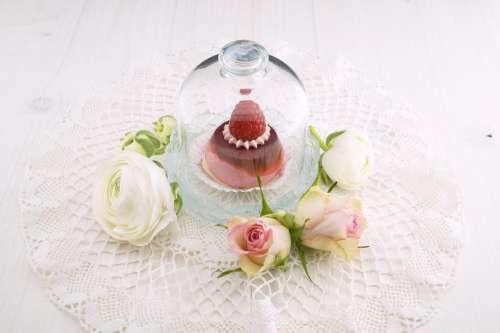 Appetizing Dessert