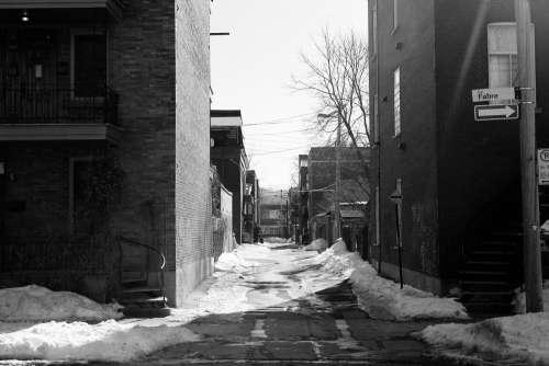 Fabre street