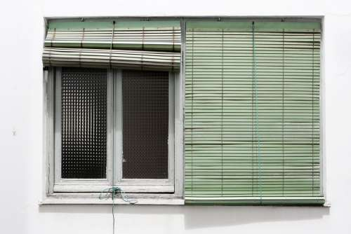 Blinds Duality