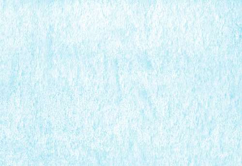 Baby Blue Terry Cloth Towel Texture