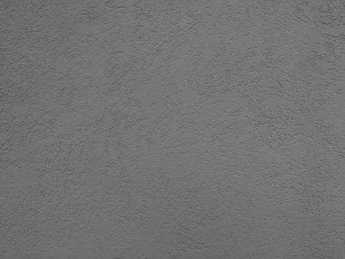 Gray Textured Wall Close Up