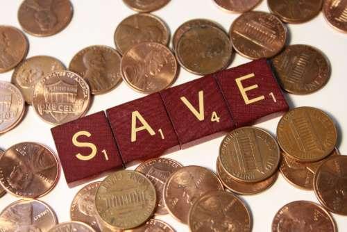 Save Pennies