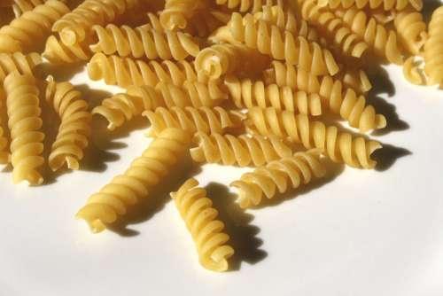 Spiral Pasta Rotini