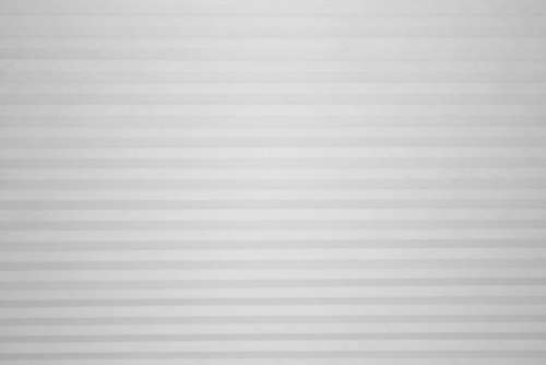 White Cellular Shade Texture