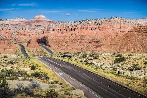 American Interstate in Utah #1