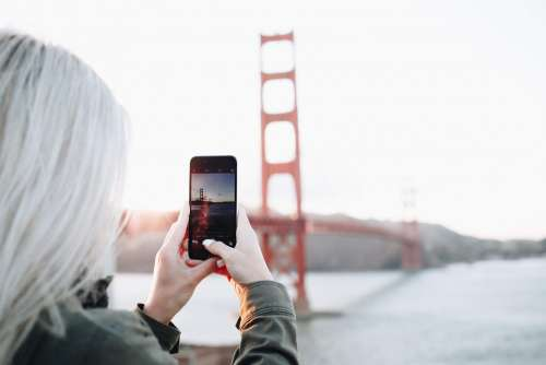Capturing The Golden Gate Bridge