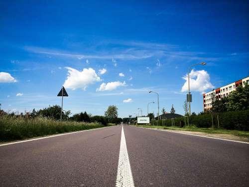 Czech Road