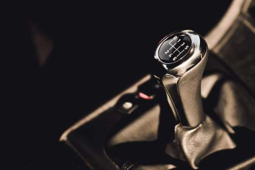 Gear Shift Selector