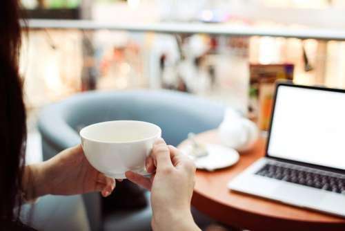 Internet Tea Time