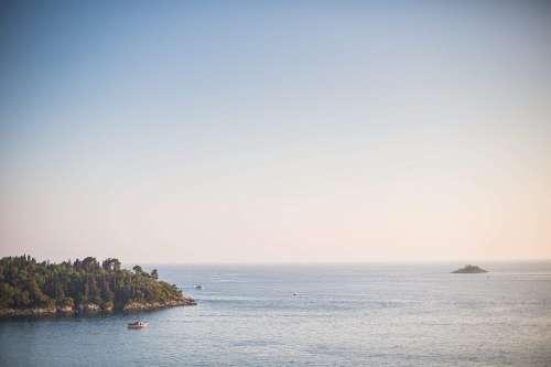 Just a Little Island