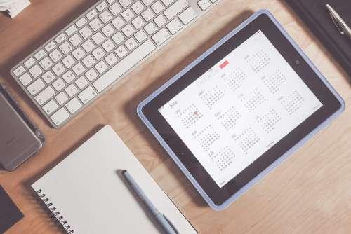 Calendar.app: Business Time Management Workspace