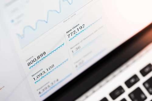 Checking Website Traffic with Google Analytics