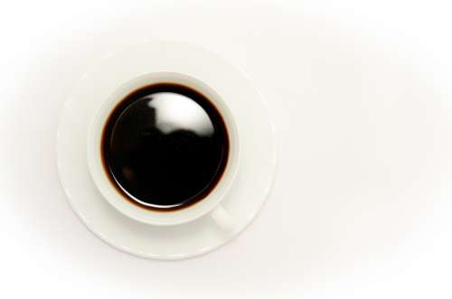 A Cup Of Coffee Coffee The Drink Caffeine The Brew