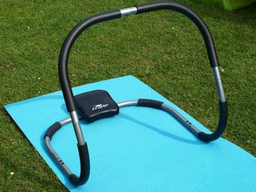 Abdominal Trainer Fitness Sports Equipment Movement