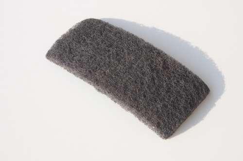Abrasive Clean Microfiber Oxidation Pads Polish