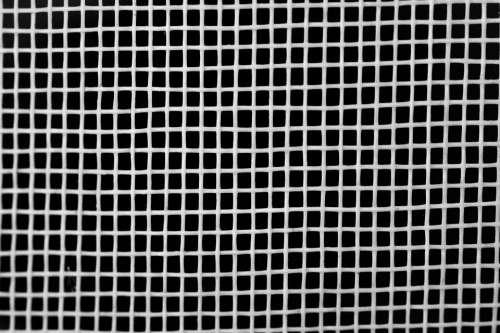 Abstract Background Black Design Geometric Mesh