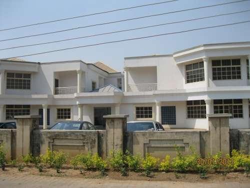 Abuja Nigeria Africa Hospital Architecture