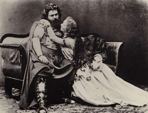 Acting Tristan Und Isolde Richard Wagner Theater