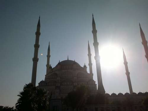 Adana Central Cami