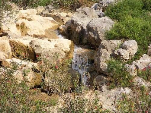 Adana Kozan Nature Water