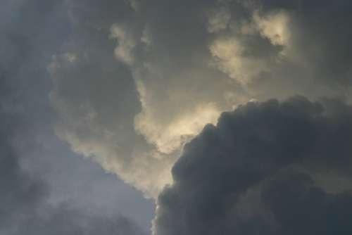 Air Raincloud Grey
