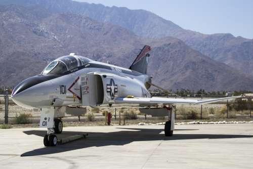 Airplane War Military Aircraft Plane Air Aviation