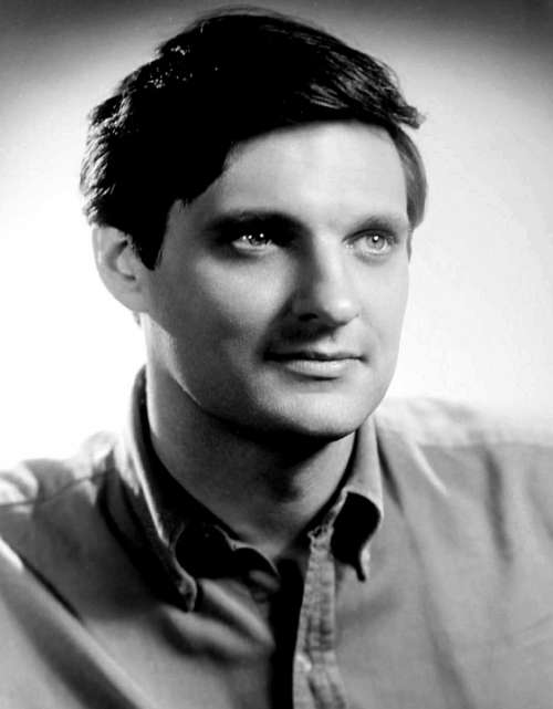 Alan Alda Actor Director Screenwriter Author