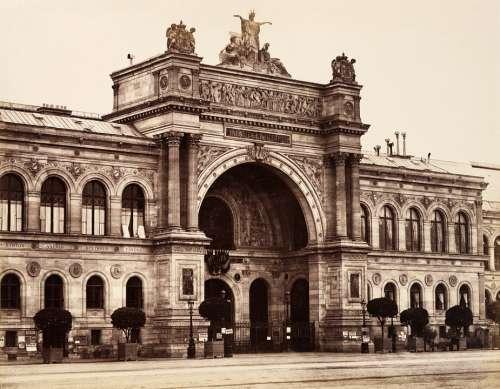 Albumin Paper World'S Fair Paris