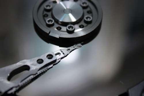 Aluminium Ata133 Computers Disk Disk Drive Hdd
