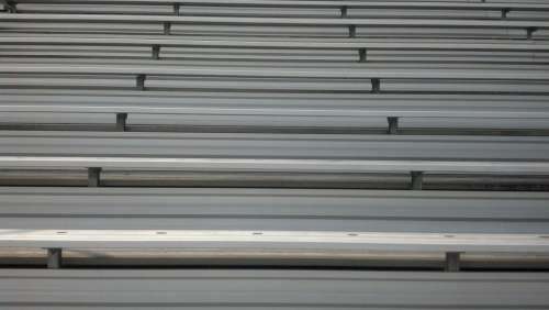 Aluminum Bleachers Seating Stadium Sport Sports