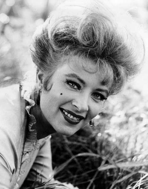 Amanda Blake Actress Classic Television Series