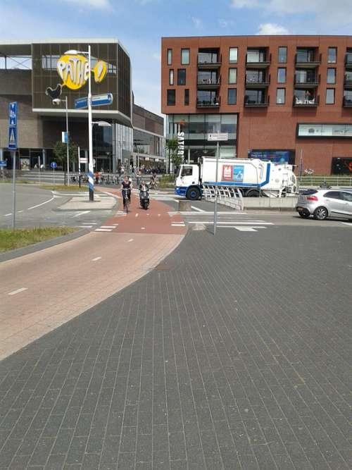 Amsfoort Netherlands City