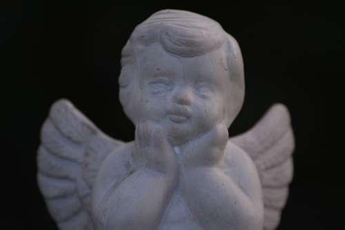 Angel Face Heaven Image