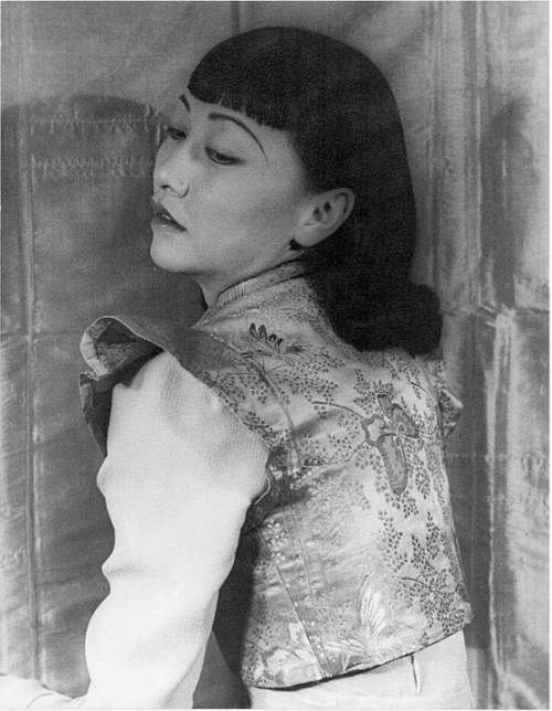 Anna May Wong First Chinese American Star Movies