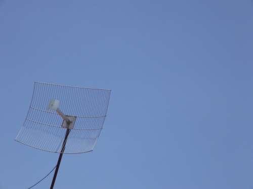 Antenna Internet Antenna Transmission Antennas