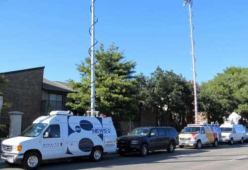 Antenna News Vehicles Antennae Broadcast