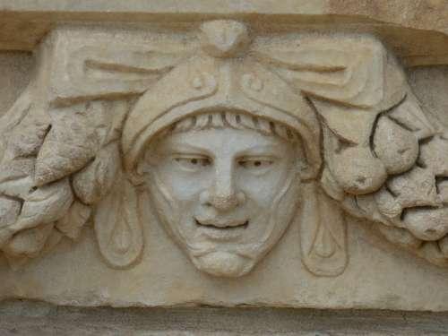 Aphrodisias Turkey Excavation Antique Antiquity