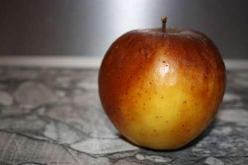 Apple Fruit Apple Food