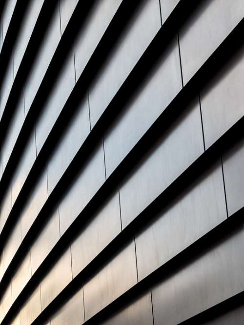 Architecture Pattern Lines