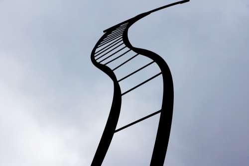 Architecture Artwork Art Metal Iron Sculpture