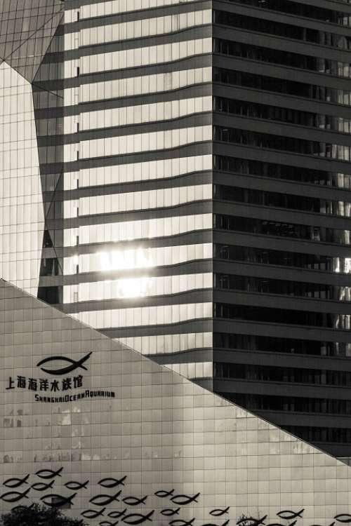 Architecture Business Buildings Office Buildings