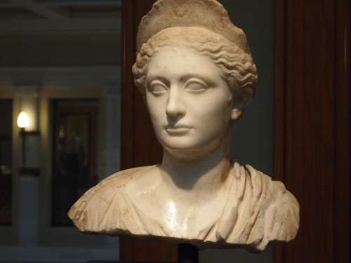 Art Greek Ancient Greece Style Classical Stone