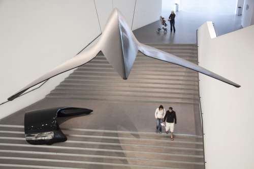 Art Gallery Picture Gallery Of Modern Munich Design